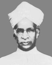 Radhakrishnan, Dr. Sarvepalli